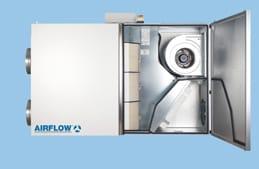 Plus-X Award für Airflow