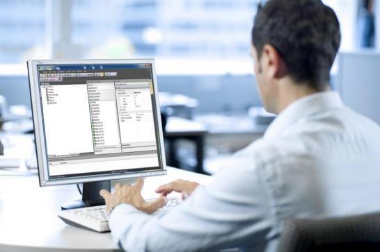 ACS-Software für HLK-Offline-Engineering