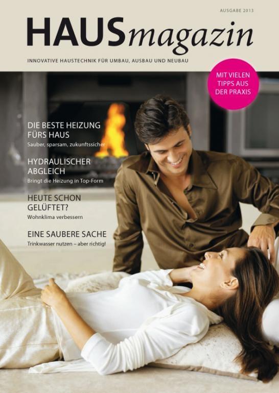 SHK-Verbund wirbt mit neuem Hausmagazin