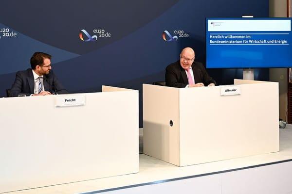 Bundestag verabschiedet EEG-Novelle