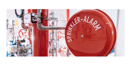 VdS-Regelwerke zu Wasserlöschanlagen