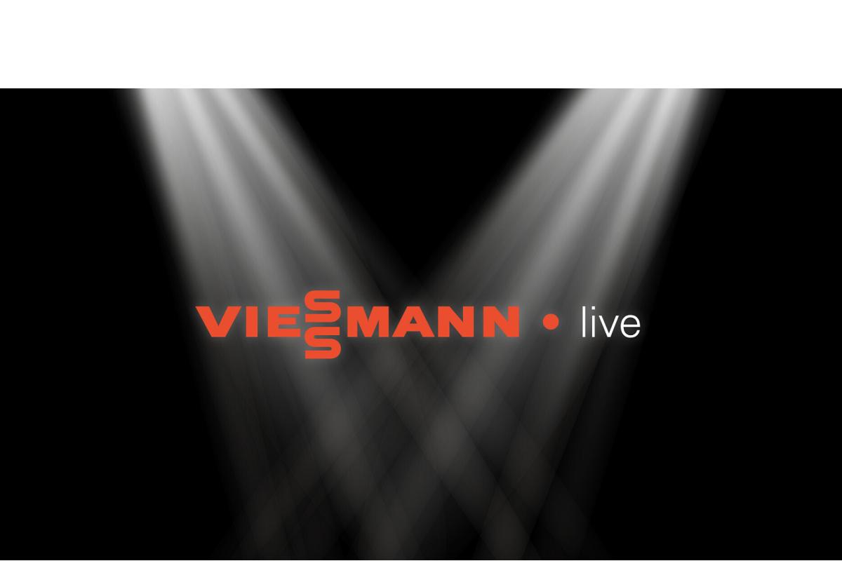 Event: Viessmann live erleben