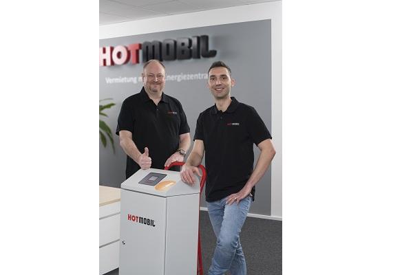 Technischer Kundenservice bei Hotmobil