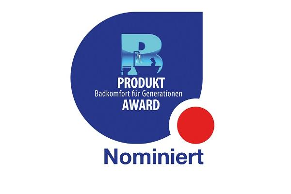 """ZVSHK verleiht Produkt Award """"Badkomfort für Generationen"""" auf der ISH digital"""