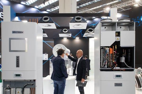 Messe Frankfurt verschiebt Indoor-Air auf Oktober 2021