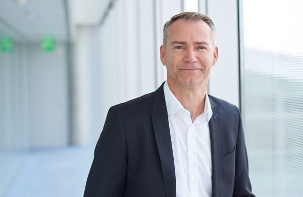 Thorsten Kasten ist neuer zweiter Vorstand des Deutschen Wasserstoff- und Brennstoffzellen-Verbands