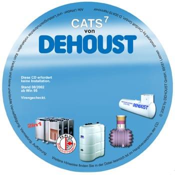Von C.A.T.S. zur Dehoust App