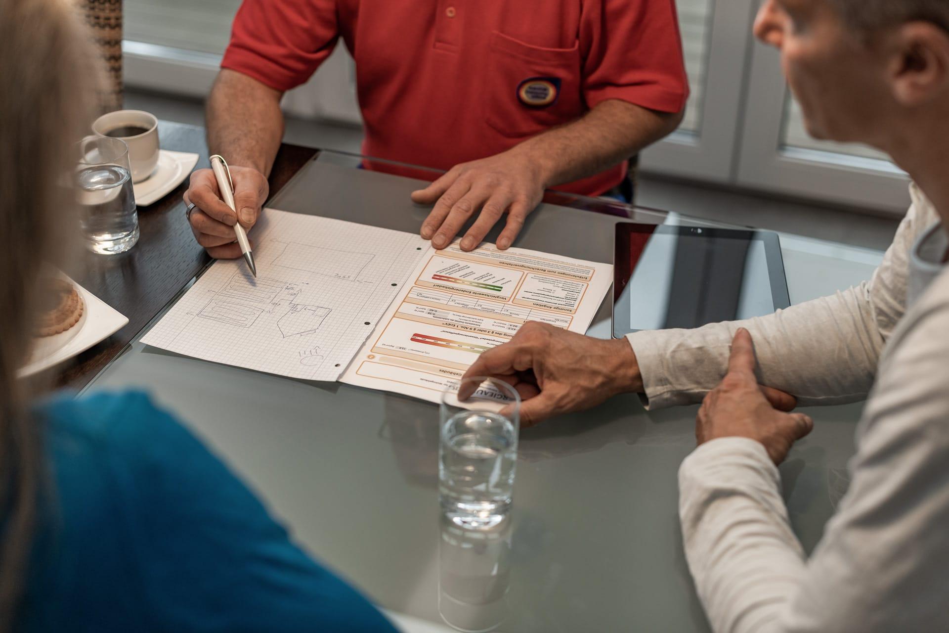 Neuer Energieausweis für Gebäude seit Mai Pflicht