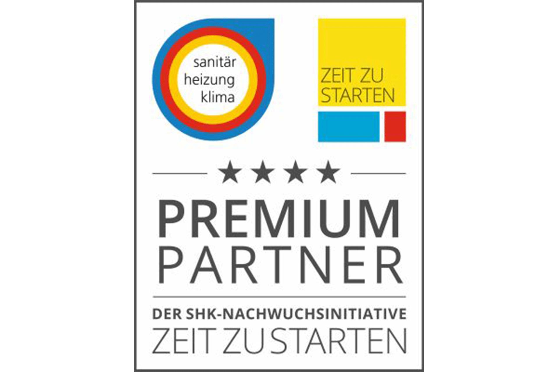 Viessmann Premiumpartner für Nachwuchswerbung