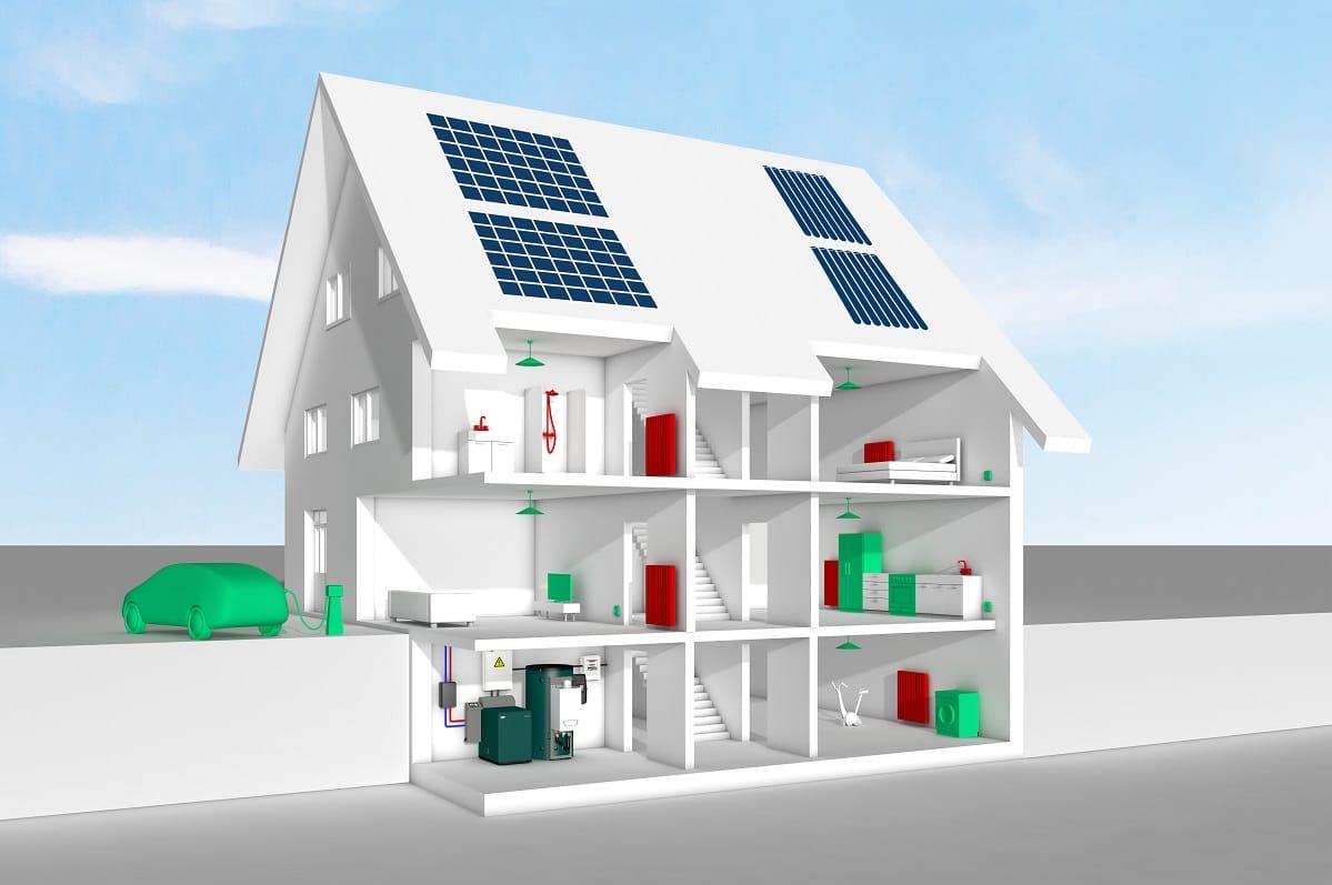 VDI 4655: Realistische Energiebedarfe von Wohngebäuden