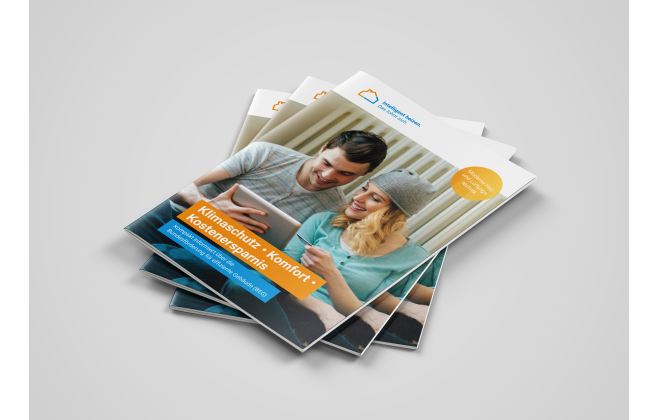 """Neue VdZ-Broschüre: """"Klimaschutz – Komfort – Kostenersparnis"""""""