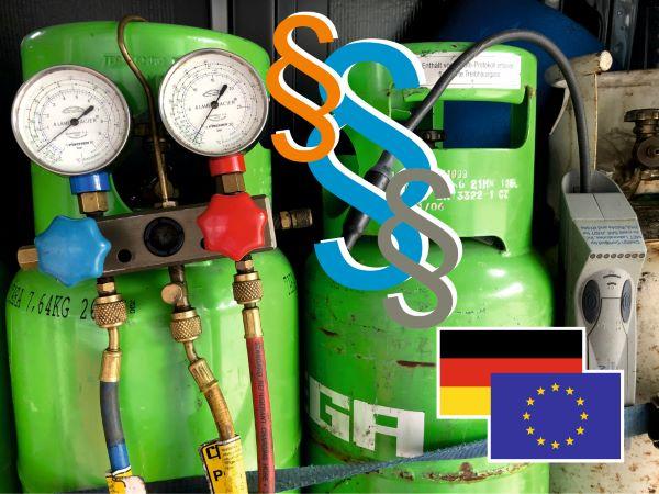 F-Gase-Verordnung