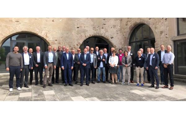 BWP-Chefgespräch im Kloster Haydau: Klare Forderungen an Politik