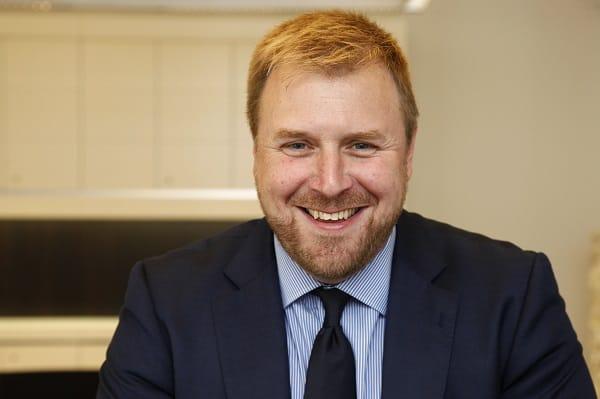 Markus Staudt ist neuer BDH-Hauptgeschäftsführer
