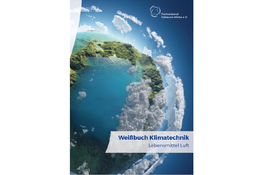 FGK: Weißbuch Klimatechnik