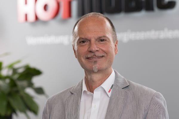 Veränderung im Hotmobil Vertriebsteam: Neuer Außendienstmitarbeiter Nord
