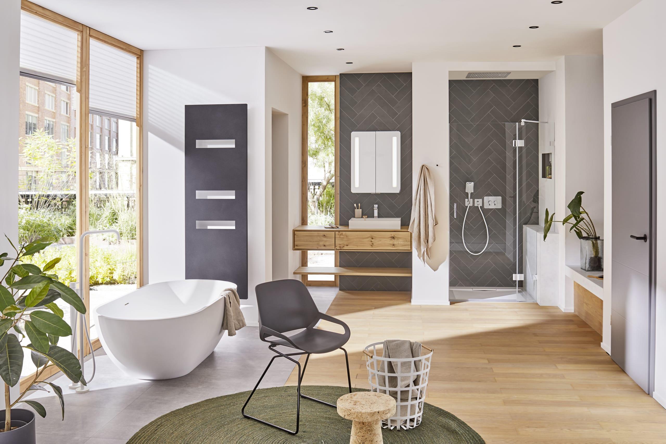 HSK Duschkabinenbau überzeugt mit lösungsorientiertem Handeln