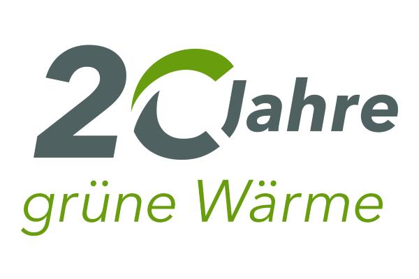 tecalor: 20 Jahre grüne Wärme